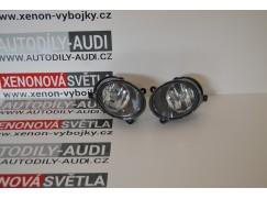 Originální mlhovka Audi 4F0941699