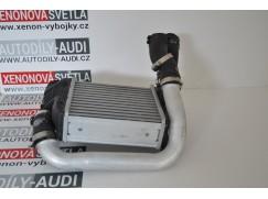 Chladič nasávaného vzduchu Audi A6, A6 allroad 4F0145806E