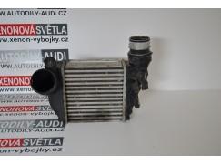 Chladič nasávaného vzduchu Audi 1J0145803N