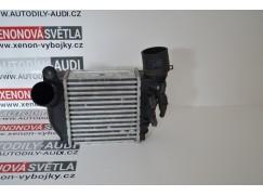 Chladič nasávaného vzduchu Audi 1J0145803G