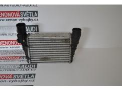 Chladič nasávaného vzduchu Audi 058145805B