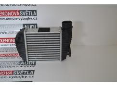Chladič nasávaného vzduchu Audi A6, A6 allroad 4F0145806T