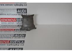 Stínící plech 4E0501713C