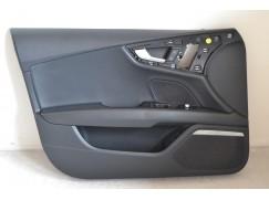 Obložení dveří tapecirung kožený Audi A7 (4G)