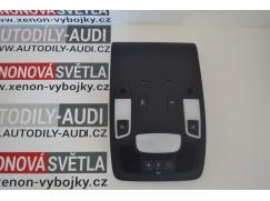 Vnitřní stropní lampička Audi A7 (4G)