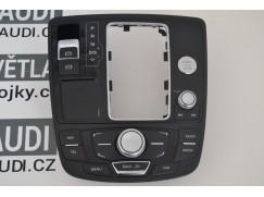 Středový panel Audi A7 (4G) ovládání MMI 4G1919612L