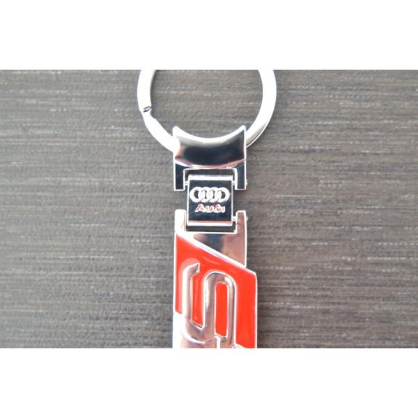 Audi přívěsek na klíče 0eaea130a0a