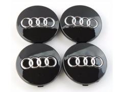 Krytky kol Audi 4B0601170