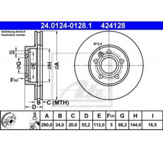 https://www.autodily-audi.cz/1482-thickbox/brzdovy-kotouc-zadni-4a0615601a.jpg