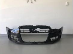 Nárazník přední Audi A6 allroad (4G, C7)