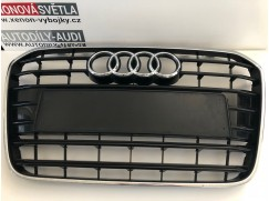 Maska grill Audi A6 (4G, C7)