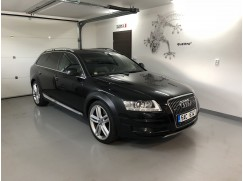 Audi A6 allroad, facelift, 3.0TDI, 176kw, plná výbava