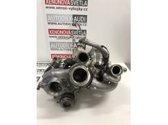 Turbo BiTDI pro Audi 3-0TDI 235KW, 059145061AA