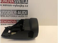 Volantové obložení Audi A7 (4G) 4G0858345B