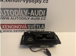 Popelník + zapalovač Audi A7/A6 (4G) 4G0857951