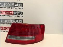 LED pravý zadní světlomet Audi A6 4F5945096F