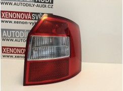 Zadní pravý světlomet Audi A4 (B7) 8E9945096