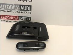 LED osvětlení interiéru Audi A6/A7 (4G)