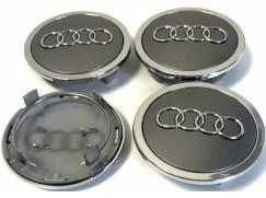 Krytky kol Audi 8T0601170A, 69mm