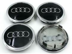 Krytky kol Audi 4B0601170A, 69mm