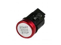 Tlačítko START/STOP 4G1905217A (RED)