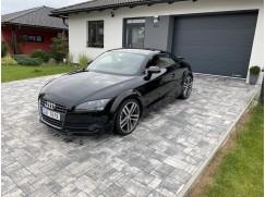 Audi TT, 1,8 TFSI, TOP STAV, facelift