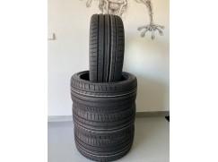 Letní pneu DUNLOP SP SPORT MAXX GT 265 35 r20