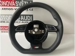 Obšití volantu - individual