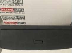 Roleta kufru Audi A6/S6/RS6/allroad combi černá 4G9863553B