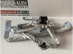 Střešní airbag Audi A6, A6 allroad 4F9880741A (levá strana)