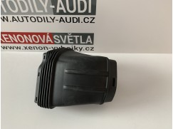 Vstup sání vzduchu Audi A6, A6 allroad (4F) 4F0129739B