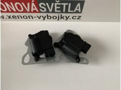 Servomotor ovládání klimatizace Audi Q7, VW Tuareg 7L0907511