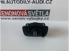 Spínač multifunkční pro světla Audi A6/A7 (4G) 4G0941531BE