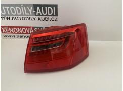 LED pravý zadní světlomet Audi A6 (4G) 4G5945096A