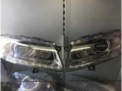 BiXenon Audi RS6 (4F)