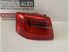 LED levý zadní světlomet Audi A6 (4G) 4G5945096A