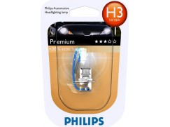 H3 Philips 12336PRB1 12V 55W