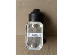 Olejový filtr s chladičem 03L 117 021 C