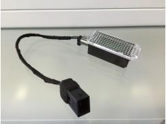 redukce pro LED lampičku 4E0 947 415
