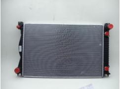 Chladič vody s olejovým chladičem 4F0121251AG