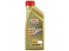 Motorový olej Castrol EDGE Titanium FST LL 5W-30, 1L