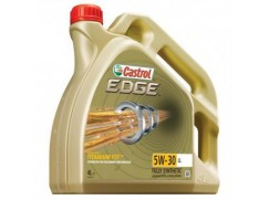 Motorový olej Castrol EDGE Titanium FST LL 5W-30, 4L