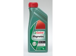 Motorový olej Castrol Magnatec A3/B4 10W-40, 1L