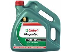 Motorový olej Castrol Magnatec A3/B4 10W-40, 4L