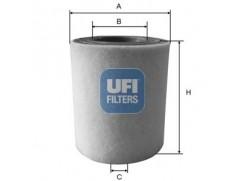 Vzduchový filtr UFI 27A4800