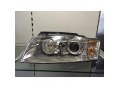 BiXenon (AFS) Audi A8 ( levá strana)