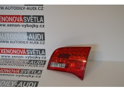 LED světlomet Audi A6, A6 allroad (4F) 4F9945094A