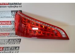 LED světlomet na Audi Q5, 8R0945093A